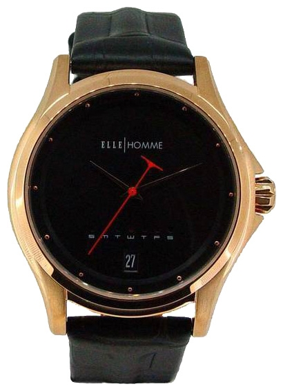 Wrist watch ELLE 20002S01X for Men - picture, photo, image