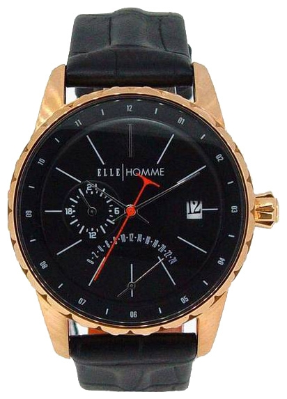 Wrist watch ELLE 20003S01X for Men - picture, photo, image