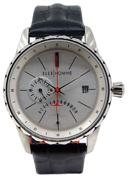 Wrist watch ELLE 20003S02X for Men - picture, photo, image