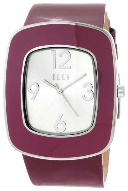 Wrist watch ELLE 20015S13C for women - picture, photo, image