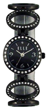 Wrist watch ELLE 20022B07B for women - picture, photo, image