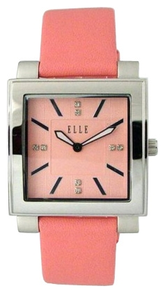 Wrist watch ELLE 20027S08C for women - picture, photo, image