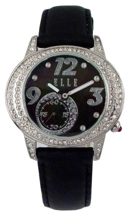 Wrist watch ELLE 20054S08N for women - picture, photo, image
