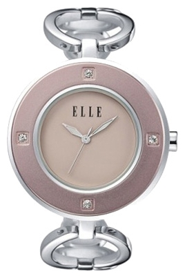 Wrist watch ELLE 20061B04C for women - picture, photo, image