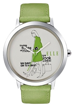 Wrist watch ELLE 20154S02N for women - picture, photo, image