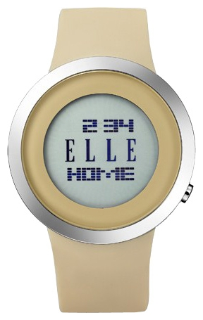 Wrist watch ELLE 20178P07 for women - picture, photo, image