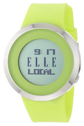 Wrist watch ELLE 20178P08 for women - picture, photo, image