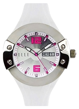 Wrist watch ELLE 20216P04N for women - picture, photo, image