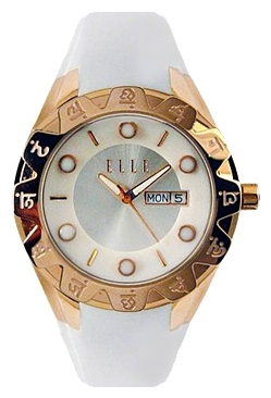Wrist watch ELLE 20217P03N for women - picture, photo, image