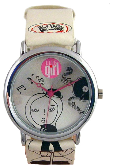 Wrist watch ELLE 40007S03X for children - picture, photo, image