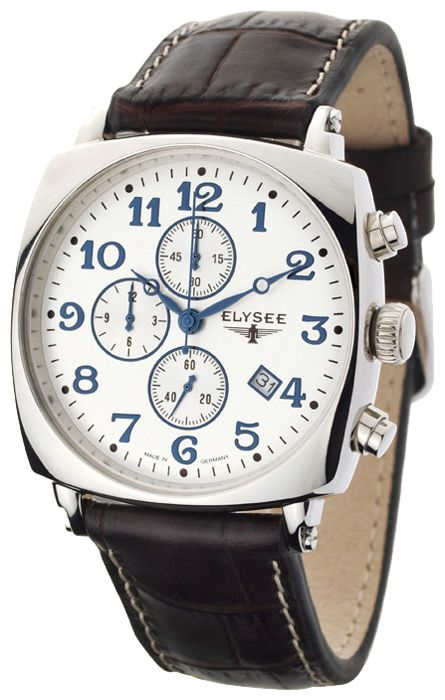 Wrist watch ELYSEE 13238 for Men - picture, photo, image