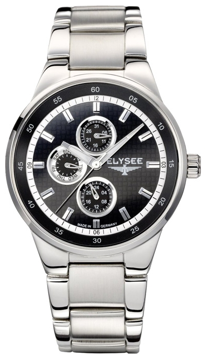 Wrist watch ELYSEE 13250 for Men - picture, photo, image