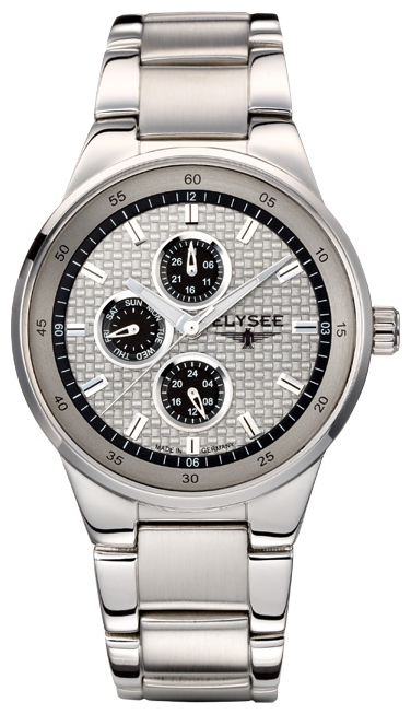 Wrist watch ELYSEE 13251 for Men - picture, photo, image
