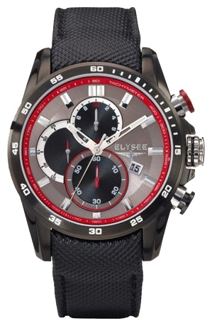 Wrist watch ELYSEE 24100 for Men - picture, photo, image