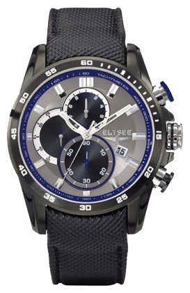 Wrist watch ELYSEE 24101 for Men - picture, photo, image