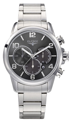 Wrist watch ELYSEE 24102 for Men - picture, photo, image