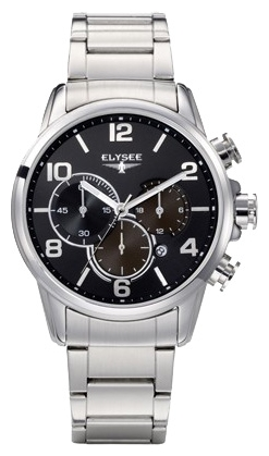 Wrist watch ELYSEE 24103 for Men - picture, photo, image
