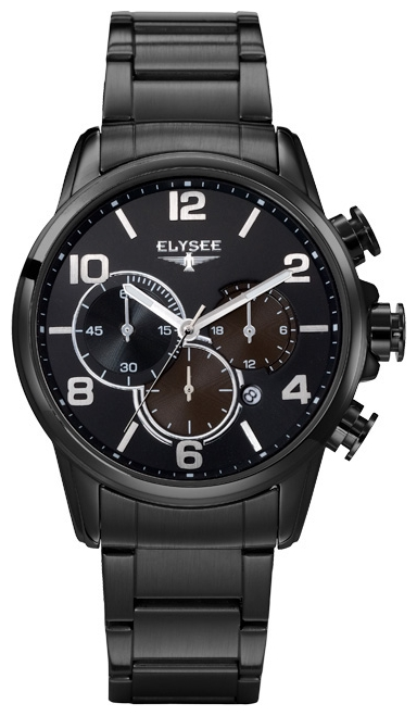 Wrist watch ELYSEE 24104 for Men - picture, photo, image