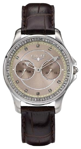 Wrist watch ELYSEE 24112 for women - picture, photo, image