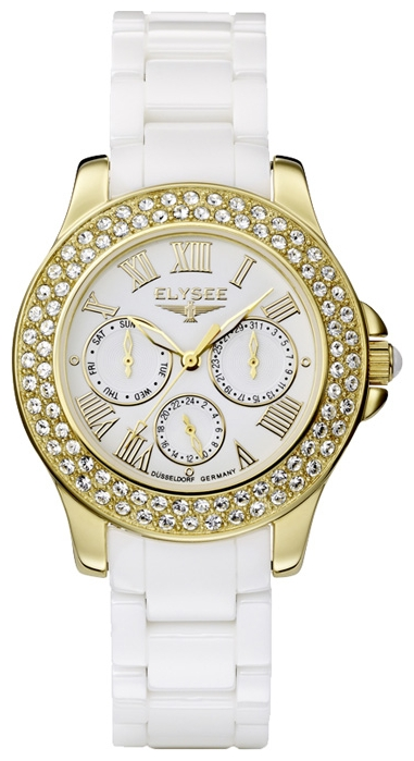 Wrist watch ELYSEE 28445 for women - picture, photo, image