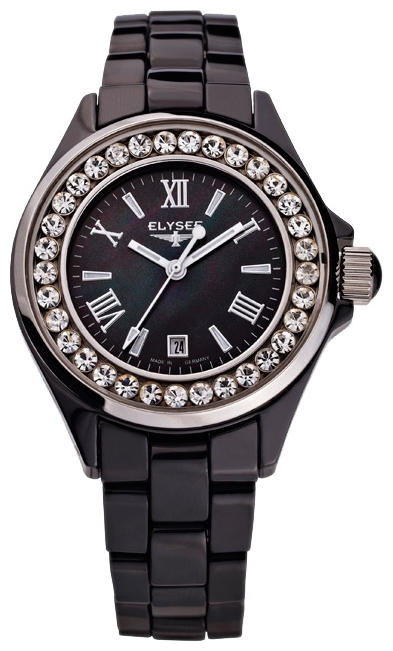 Wrist watch ELYSEE 30006 for women - picture, photo, image