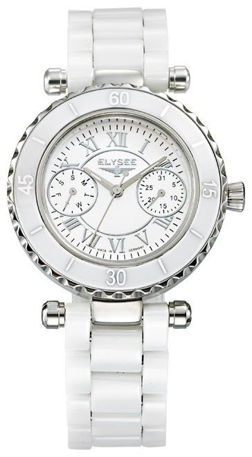 Wrist watch ELYSEE 30007 for women - picture, photo, image