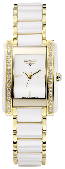 Wrist watch ELYSEE 30011 for women - picture, photo, image