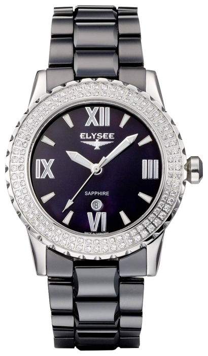 Wrist watch ELYSEE 30016 for women - picture, photo, image
