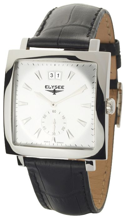 Wrist watch ELYSEE 69007 for Men - picture, photo, image
