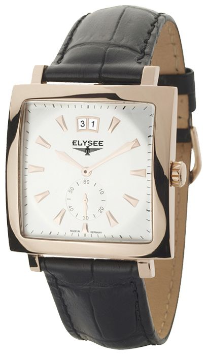 Wrist watch ELYSEE 69008 for Men - picture, photo, image
