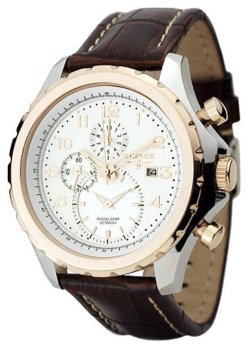 Wrist watch ELYSEE 80459 for Men - picture, photo, image