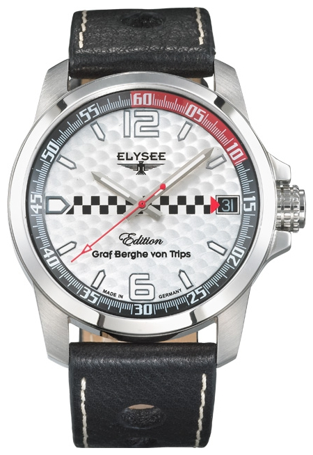 Wrist watch ELYSEE 80463 for Men - picture, photo, image