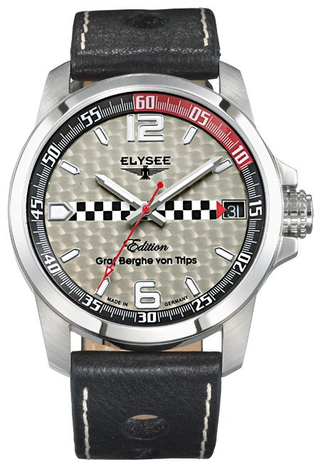 Wrist watch ELYSEE 80464 for Men - picture, photo, image