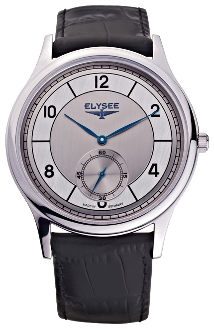 Wrist watch ELYSEE 80470 for Men - picture, photo, image