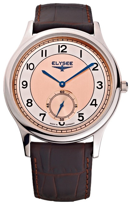 Wrist watch ELYSEE 80471 for Men - picture, photo, image