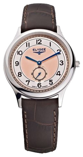 Wrist watch ELYSEE 80473 for women - picture, photo, image