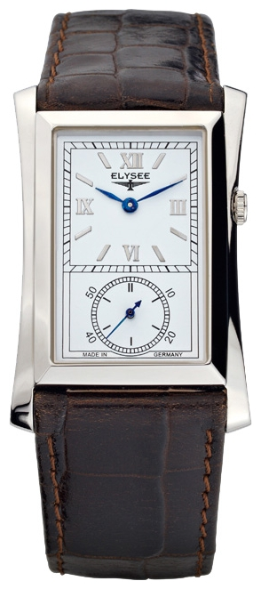 Wrist watch ELYSEE 80490 for Men - picture, photo, image