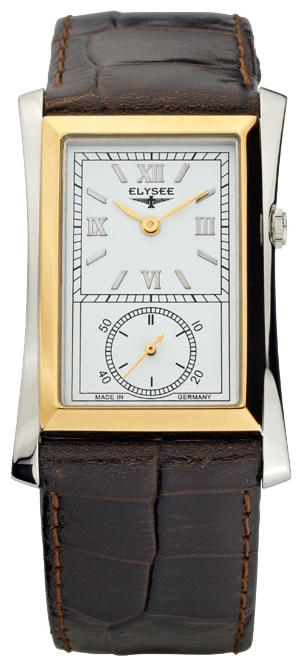 Wrist watch ELYSEE 80491 for Men - picture, photo, image