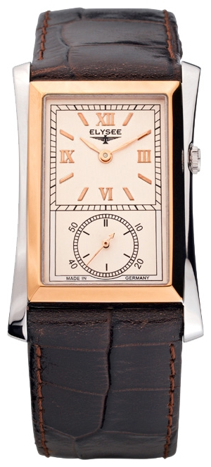 Wrist watch ELYSEE 80492 for Men - picture, photo, image