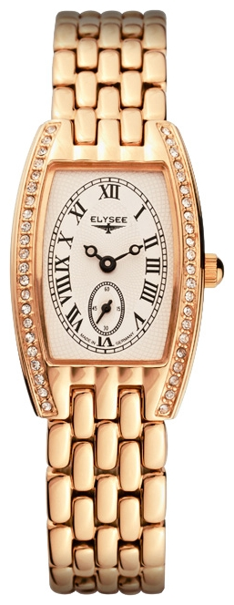 Wrist watch ELYSEE 84017 for women - picture, photo, image