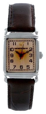 Wrist watch Emporio Armani AR0204 for women - picture, photo, image