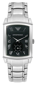 Wrist watch Emporio Armani AR0246 for women - picture, photo, image