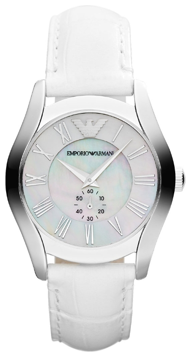 Wrist watch Emporio Armani AR1669 for women - picture, photo, image