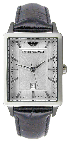 Wrist watch Emporio Armani AR2418 for women - picture, photo, image