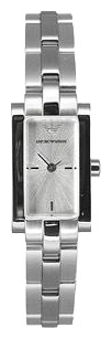 Wrist watch Emporio Armani AR5433 for women - picture, photo, image