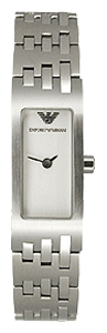 Wrist watch Emporio Armani AR5544 for women - picture, photo, image