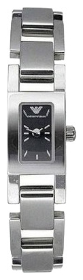 Wrist watch Emporio Armani AR5576 for women - picture, photo, image
