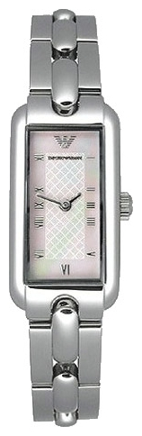 Wrist watch Emporio Armani AR5583 for women - picture, photo, image