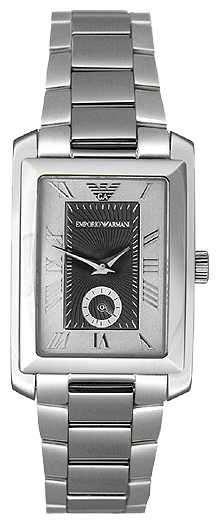 Wrist watch Emporio Armani AR5657 for women - picture, photo, image