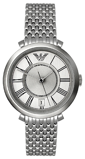 Wrist watch Emporio Armani AR5672 for women - picture, photo, image
